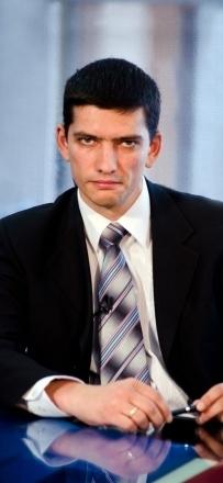 Дмитрий Крук