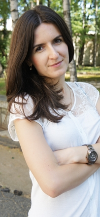 Елена Грушецкая