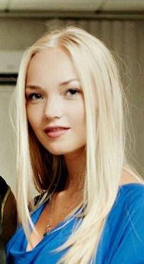 Кристина Волохонович